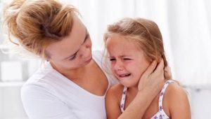 Psicosomatica della nevralgia negli adulti e nei bambini
