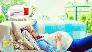 Citramon ในการตั้งครรภ์: คำแนะนำสำหรับการใช้งาน