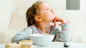 เกิดอะไรขึ้นถ้าเด็กไม่กินเนื้อ