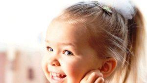 Come controllare l'udito di un bambino?