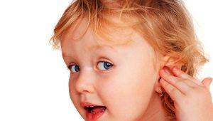 Pourquoi l'enfant est-il tombé malade, entendu et que faire?