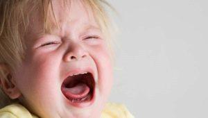 התקפי נשימה רגילים אצל ילדים