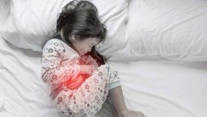 Gastroduodenite nei bambini: dai sintomi al trattamento