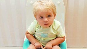 Prolapsus pédiatrique