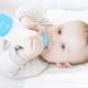 Campuran hypoallergenic untuk kanak-kanak: bagaimana memilih yang terbaik?