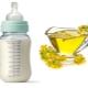น้ำมันเรพซีดเป็นอันตรายต่ออาหารของเด็กหรือไม่?