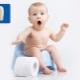 เทียนกลีเซอรีนสำหรับทารกแรกเกิด