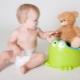 Kenapa bayi mempunyai kerusi hijau dan apa yang perlu dilakukan?