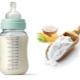 Mengapa anda memerlukan kanji dalam makanan bayi?