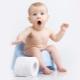 Costipazione nei neonati