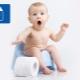 Constipation chez un enfant nourri de manière artificielle ou mixte
