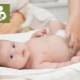 Najis hijau pada bayi menyusu