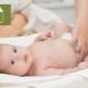 อุจจาระสีเขียวสำหรับทารกที่มีการให้อาหารเทียม