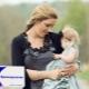 Bromocriptina per interrompere l'allattamento