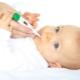 Cosa devo fare se la temperatura di mio figlio aumenta dopo la vaccinazione?
