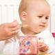 Ce se întâmplă dacă copilul nu mănâncă alimente complementare?