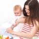 Apa yang anda perlu makan untuk mempunyai banyak susu ibu?