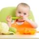 Cara memasak dan bagaimana memasak kembang kol untuk makanan pelengkap?