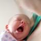 كيفية وضع المولود الجديد والطفل للنوم؟