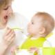 Când să introduceți brânză de vaci în copilul prikorm?