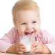Dari berapa bulan bolehkah anda memberi bayi kefir?