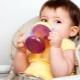 النظام الغذائي للأطفال المصابين بعدوى فيروس الروتا