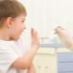 Penolakan vaksin