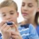 مرض السكري عند الأطفال
