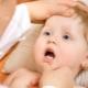 เปื่อยอักเสบในเด็กและการรักษา