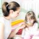 Cosa può essere dato a un bambino dal vomito?