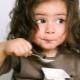 Dieta per dysbacteriosis in un bambino
