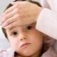 ภาวะน้ำตาลในเลือดในเด็ก