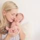 كيف يبدو حديث الولادة؟