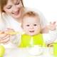 Menu kanak-kanak pada 7 bulan: asas diet dan prinsip pemakanan