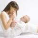Vývoj dieťaťa mesiace až jeden rok
