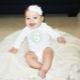 6 개월 아동 발달