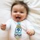 Desenvolvimento infantil aos 9 meses