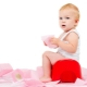 Vomito e diarrea in un bambino