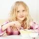 דיאטה עם אצטון בדם ושתן אצל ילד