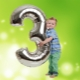 تنمية الطفل في 3 سنوات