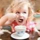 คุณดื่มกาแฟสำหรับเด็กอายุเท่าไหร่