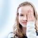 Vitamine per bambini per gli occhi come un modo per migliorare la vista