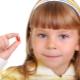 วิตามินสำหรับเด็กเพื่อเพิ่มความอยากอาหาร