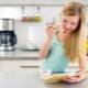 Ciri-ciri pemakanan yang betul untuk remaja berusia 12-17 tahun