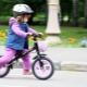 La bicicleta de carreras es un gran vehículo para niños de 2 a 5 años.