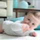 Kapan bayi mula menjaga kepalanya sendiri?