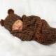 Capullo para recién nacidos