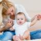 Bilakah bayi mula duduk dengan sendirinya?