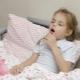 โรคกล่องเสียงอักเสบในเด็ก: อาการและการรักษา