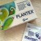 Plantex كعلاج للمغص عند الأطفال حديثي الولادة